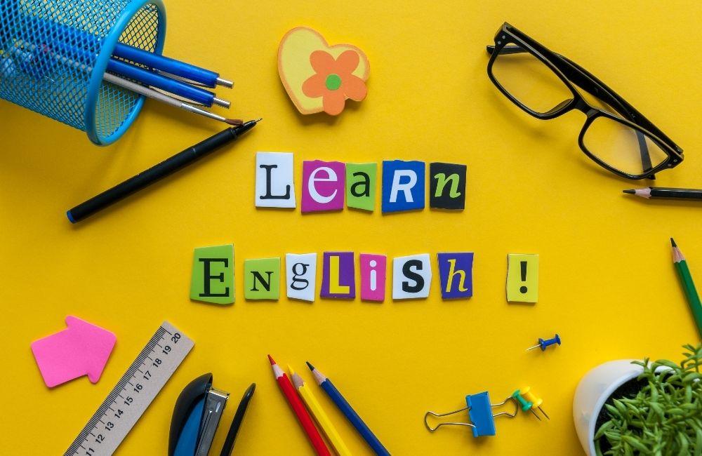 英語を学ぼう